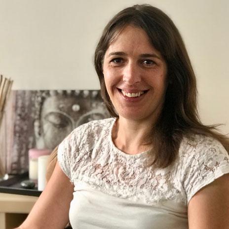 Nadège Desalmand, Psychologue, membre de l'équipe de conseillers de Prologis